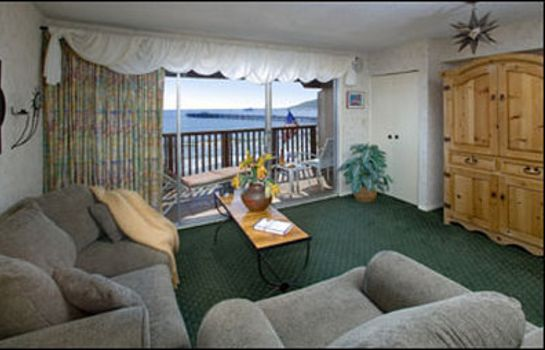 Zimmer Inn at Avila Beach