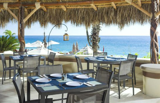 Restaurant Hacienda del Mar