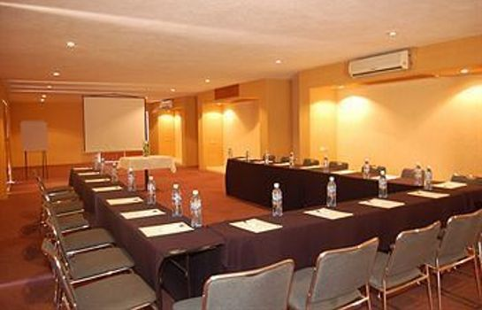 Meeting room Los Patios Hotel
