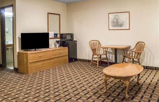 Suite Econo Lodge Le Mars