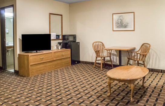 Room Econo Lodge Le Mars