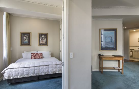 Room QUEST WELLINGTON SERVICED APTS