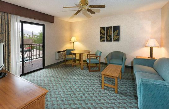 Suite Borrego Springs Resort