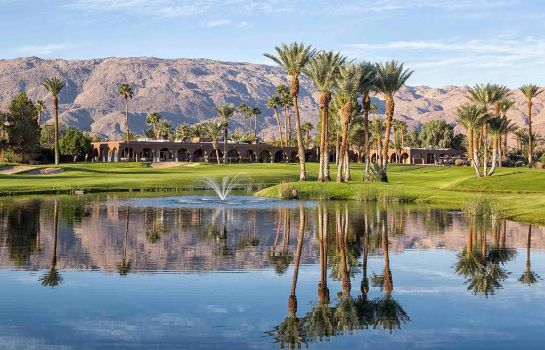 Info Borrego Springs Resort & Golf Club BW Premier Collection