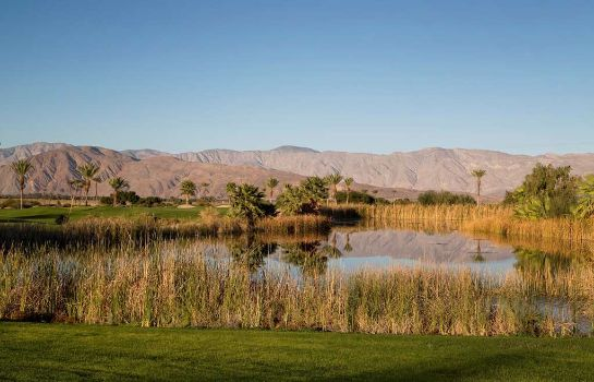 Informacja Borrego Springs Resort