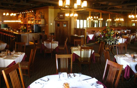Restaurant THE RIDGES RESORT AND CLUB FIELDSTONE RS