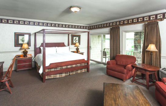 Suite The Ridges Resort and Marina Ascend Hote