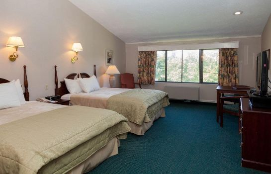 Chambre FOX RIDGE RESORT