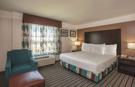 Suite LA QUINTA INN STE BAKERSFIELD NORTH