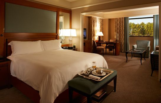 Suite The Umstead Hotel and Spa