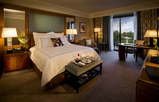 Chambre THE UMSTEAD HOTEL AND SPA
