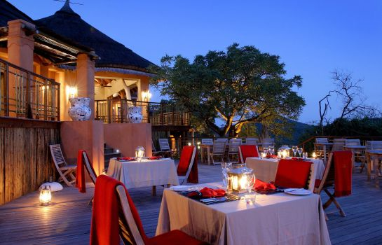 Restaurant Thanda Safari