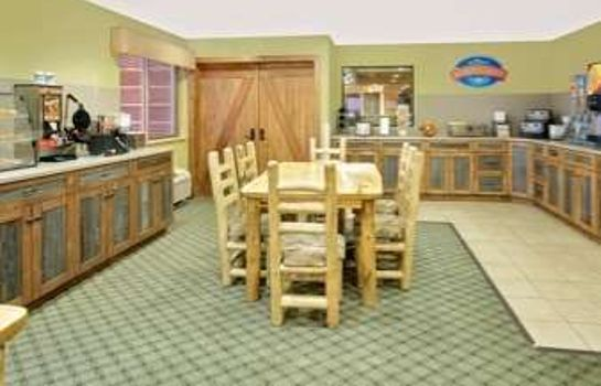 Restaurant BAYMONT INN & SUITES PINEDALE