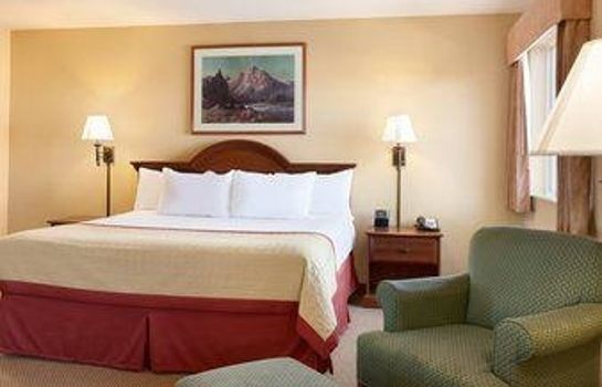 Suite BAYMONT INN & SUITES PINEDALE