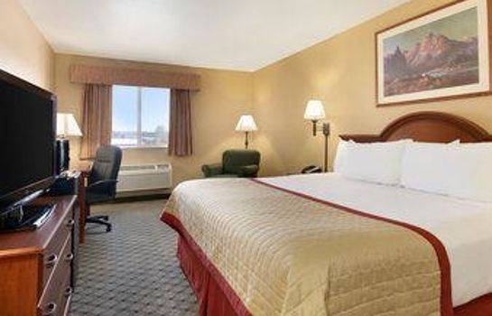 Zimmer BAYMONT INN & SUITES PINEDALE