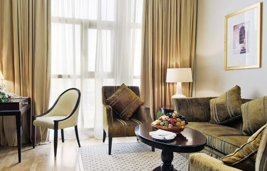 Suite Junior Millennium Hotel Doha