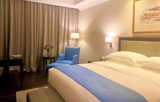 Single room (standard) Millennium Hotel Doha