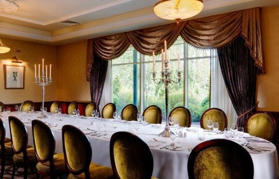 Restaurante The Heritage Killenard