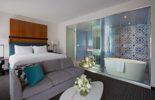 Suite Andaz San Diego - a concept by Hyatt