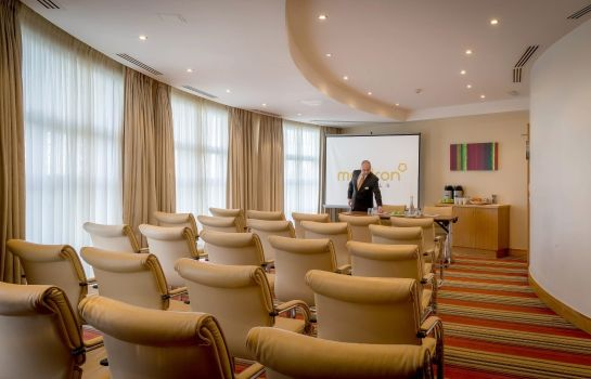 Conference room Maldron Hotel Limerick