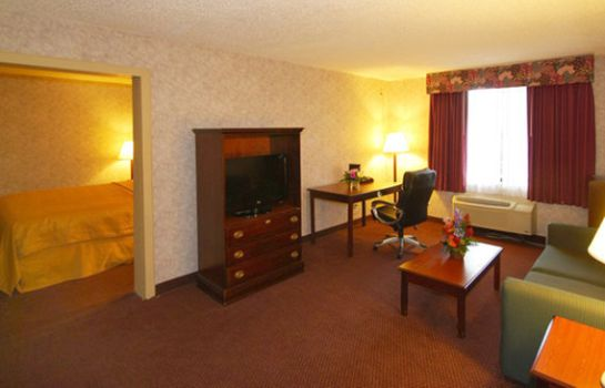 Suite Quality Inn & Suites