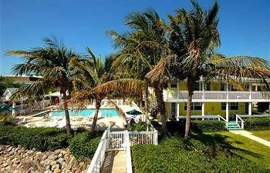 Entorno Tradewinds Beach Resort