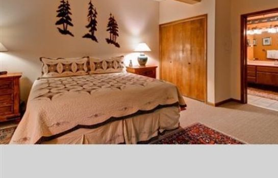 Chambre CHRISTOPHE BY WYNDHAM VACATION RENTALS