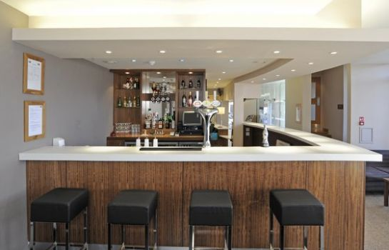 Hotelbar Holiday Inn Express CREWE