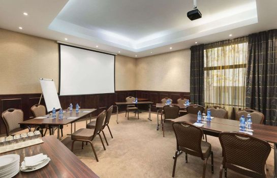 Conference room Ramada Hotel & Suites Bucharest North