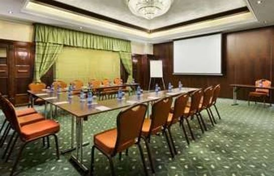 Information Ramada Hotel & Suites Bucharest North