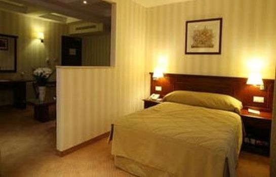 Room Ramada Hotel & Suites Bucharest North