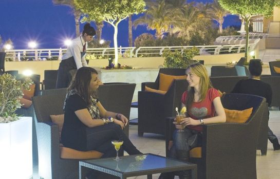 Hotel-Bar Radisson Blu Resort & Spa Malta Golden Sands