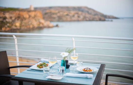 Restaurant Radisson Blu Resort & Spa Malta Golden Sands