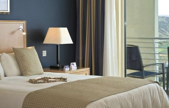 Suite Radisson Blu Resort & Spa Malta Golden Sands