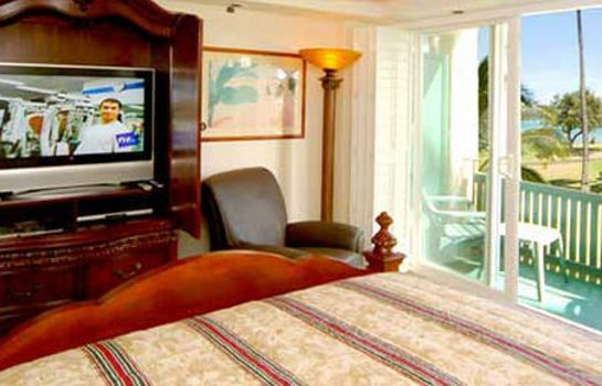 Chambre CORAL REEF HOTEL