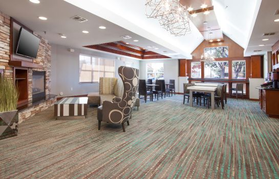 Restaurant Residence Inn San Antonio North/Stone Oak