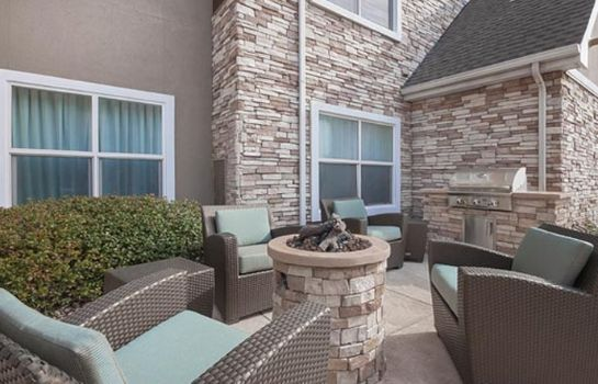 Info Residence Inn San Antonio North/Stone Oak