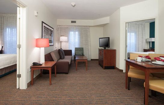 Zimmer Residence Inn San Antonio North/Stone Oak