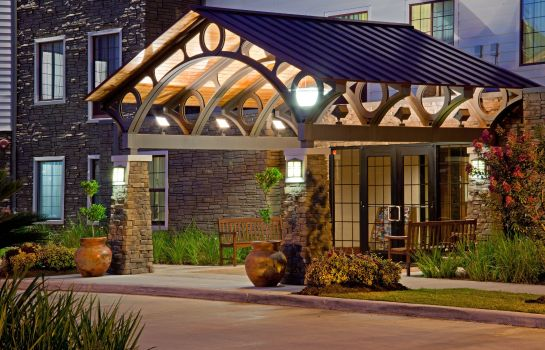 Außenansicht Staybridge Suites HOUSTON WILLOWBROOK