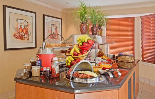 Restaurant Staybridge Suites HOUSTON WILLOWBROOK