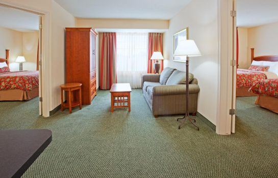Suite Staybridge Suites HOUSTON WILLOWBROOK