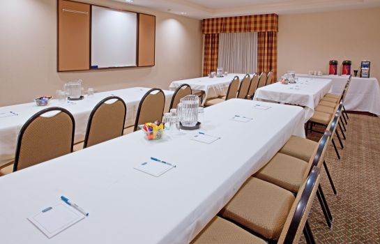 Salle de séminaires Staybridge Suites HOUSTON WILLOWBROOK