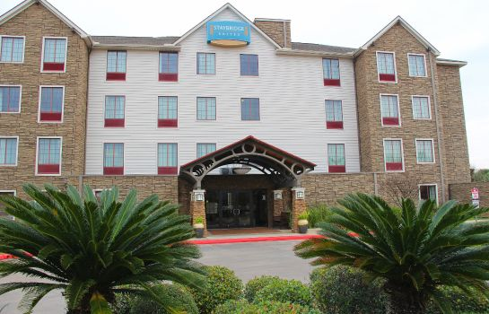 info Staybridge Suites HOUSTON WILLOWBROOK