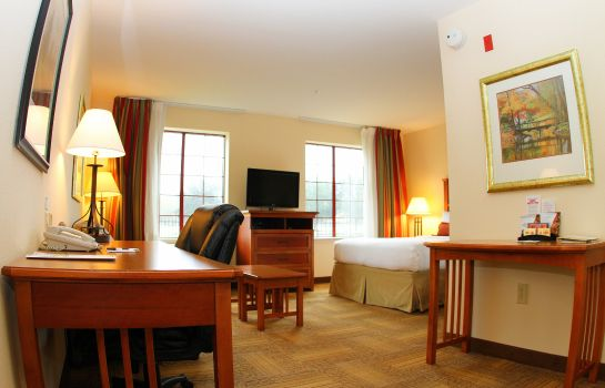 Zimmer Staybridge Suites HOUSTON WILLOWBROOK