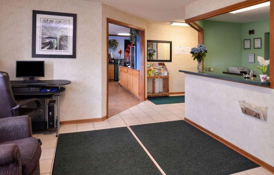 Hotelhal Americas Best Value Inn Park Falls