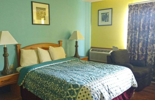 Kamers Americas Best Value Inn Park Falls