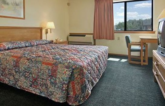 Chambre Americas Best Value Inn Park Falls