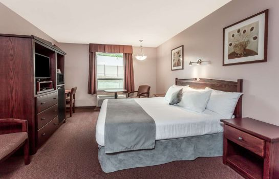 Chambre SUPER 8 LAKE COUNTRY WINFIELD