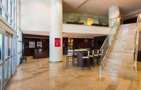 Hall Sheraton Metairie - New Orleans Hotel