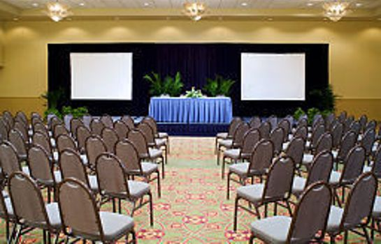 Sala konferencyjna Sheraton Metairie - New Orleans Hotel